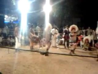 sexy hot Karakattam in trichy latest dance