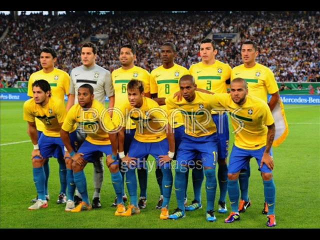 (FIFA) World Cup Semi Final Brazil vs Germany Live Stream 2014 EN VIVO