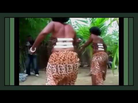 Ivory Coast – Dance Galore – Aesthetic Booty Dance – Mapouka Mania II