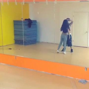 Justin e Selena – Dança dos famosos