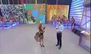 TV Globo 2014-08-17 Dança do Famosos 1