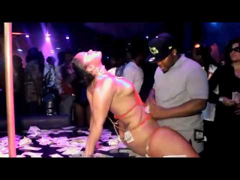 VIRGIN FIRST LAP DANCE IN STRIP CLUB PART 1