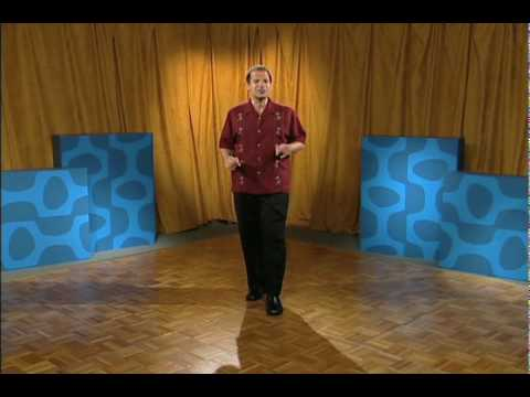 Salsa Dance Basics: Lesson 1: Salsa Timing, Rhythm, and the Basic Step.mov