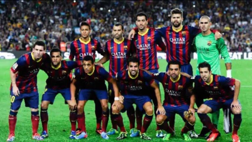 Supercopa – El Barcelona, campeón sin convencer