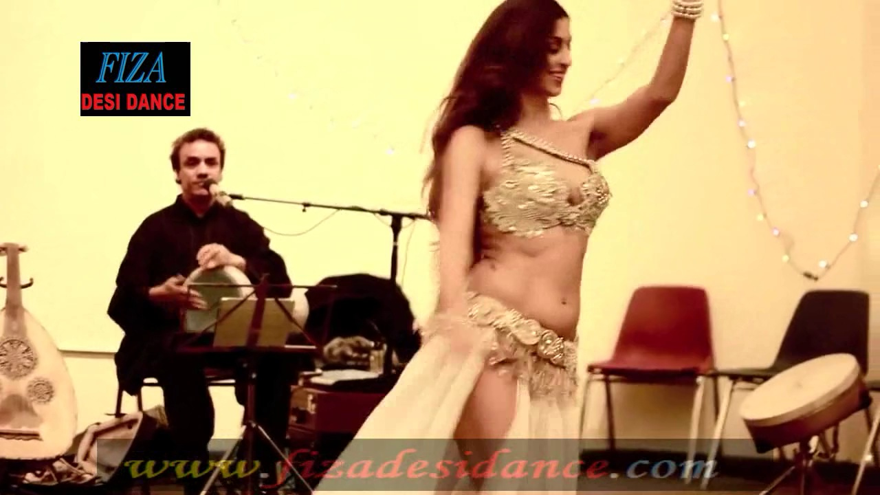Belly dance – Hot Girl – sexy Dance
