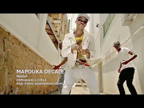 Nostal   – Mapouka decale ( DSM Recordz )