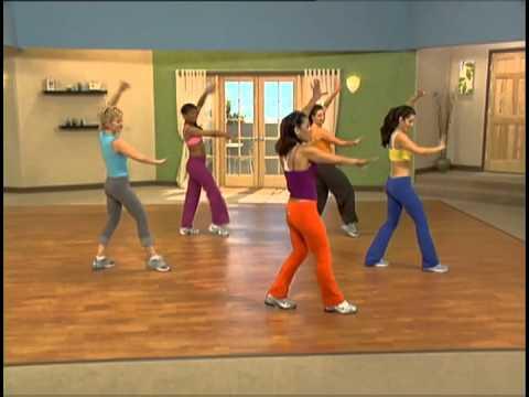 Ejercicio Salsa / Salsa Exercise