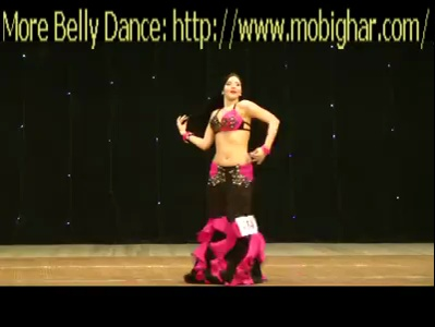 Hot Arabic Belly Dance – – Madiha Khan Mujra