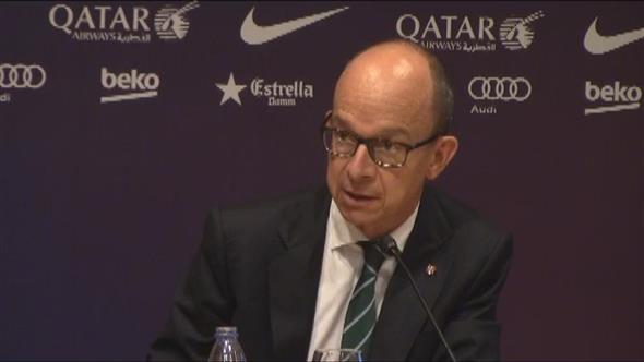 El Barça creu essencial lluir publicitat a la samarreta