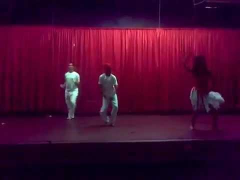 """ACADEMIA DE BAILE """"PRESENCIA LATINA DANCE"""""""