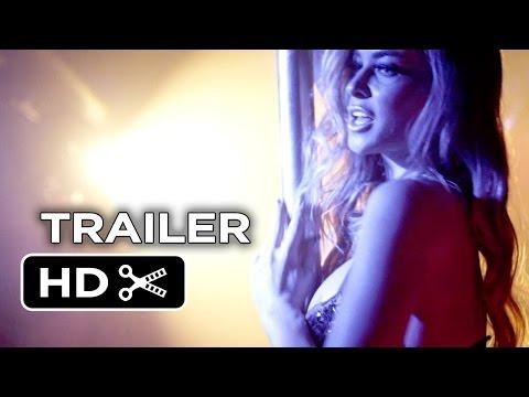 Lap Dance Official Trailer #1 (2014) – Carmen Electra, Briana Evigan Drama HD