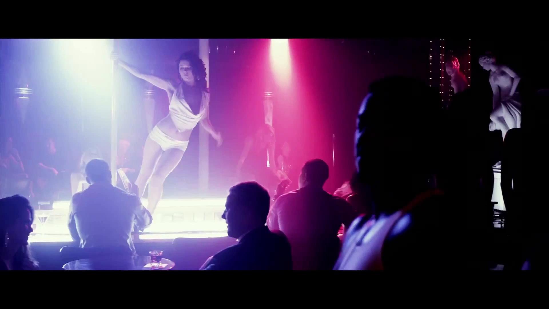 Lap Dance TRAILER 1 (2014) – Carmen Electra, Briana Evigan Drama HD
