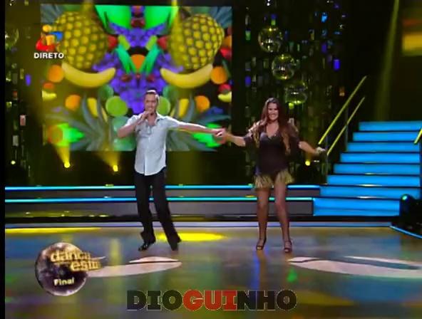 Kátia Aveiro… dança com as estrelas – dioguinho.pt