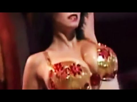‫رقص شرقي – GRS – Hot – Belly Dance – 2015‬‎