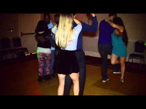 Boston Brazil Dance Fest 2014 (ALL NIGHT DANCE PARTIES)