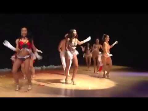 Raiz Brazil Dance Company