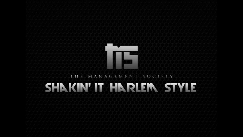 The Management Society Shakin it Harlem Style