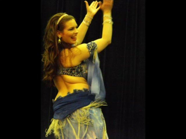 Darbuka Belly Dance Music Mezdeke