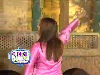 New hot nanga mujra by punjaban