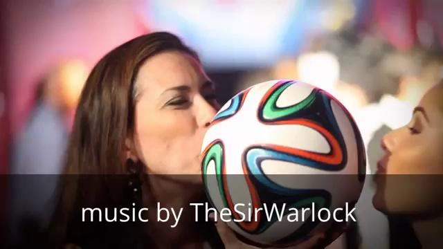 World Cup Song 2014  – Brazil Long Dance Version my Theme