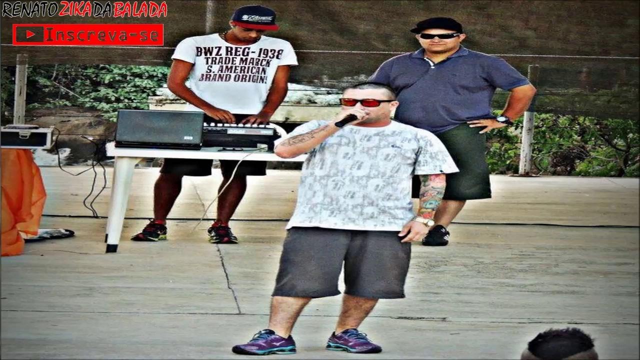 MC Thiago JP – Babiloina  – Passinho do Romano ( DJ André Mendes ) Lançamento 2014