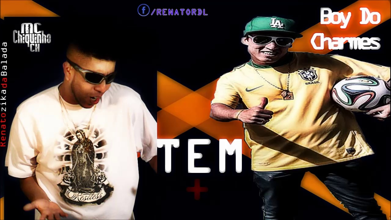 MC Chiquinho CH Part. MC Boy do Charmes – Tem Mais – (Dj Brendo) 2014