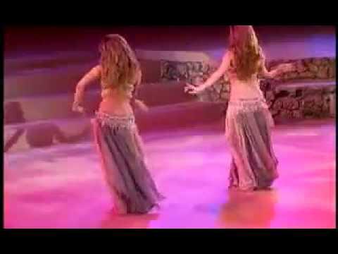 Fantastic Belly Dance