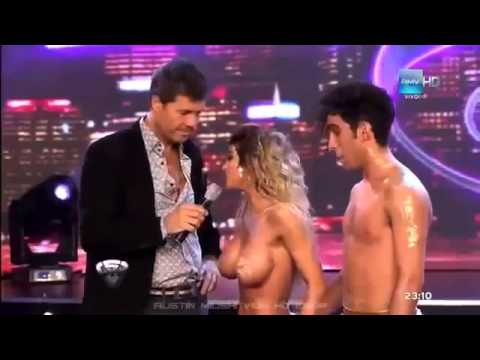 Funny Sexy Tv Show, Sexy Dance