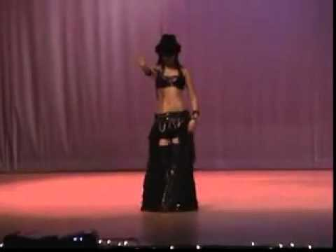Verrina – Ghotic Belly dance