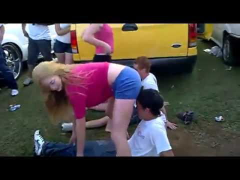 Brazil Butt Beatin Dance