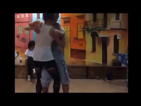 Sexy latina dance best dancer -HD 2015 BEST EVER
