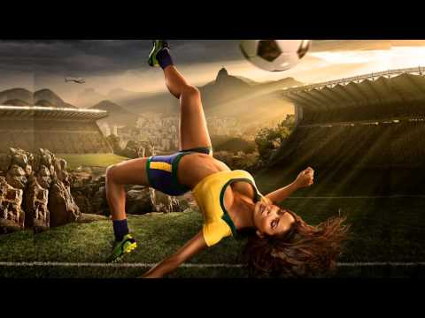 [Mix Summer] [World Cup Brazil 2014] [Best New Music Tracks Dance House Commercial Club Latin Hits]