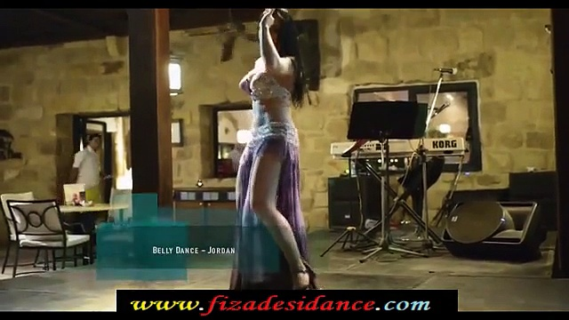 Arebic Song 4 – Sexy Dancer – Naked Belly Dance