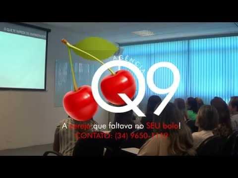 AgênciaQ9 – Ana do Créu a Empreendedora