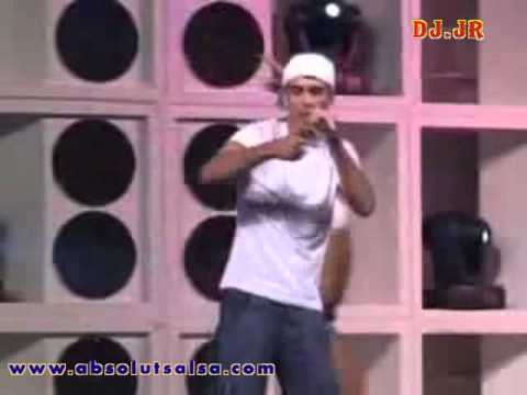 DJ.JR & MC CREU – DANA DO CREU  www.absoluitsalsa.com BRASIL