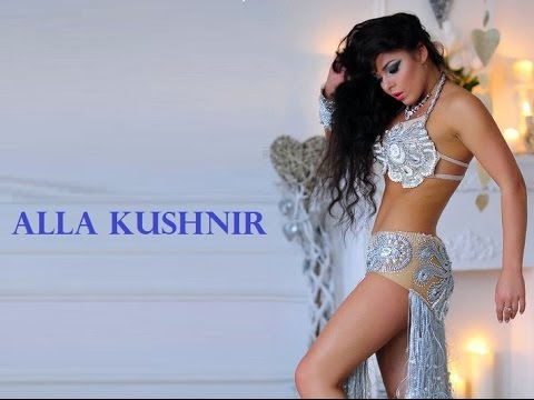 Superb Hot Belly Dance ALLA KUSHNIR