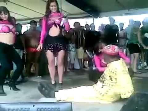 new brazil dance