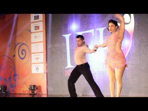 Latin Dance India   Bangalore