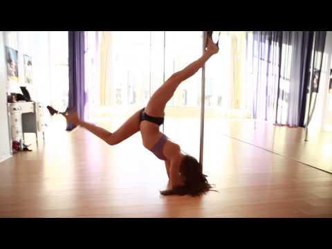 best pole dancer 2014 Leigh Ann Pole Dance Diamond 2