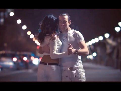 Popular Latina dance ~BACHATA~ by Mila Raido