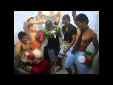 Harlem Shake no Banheiro Bahia- Brasil