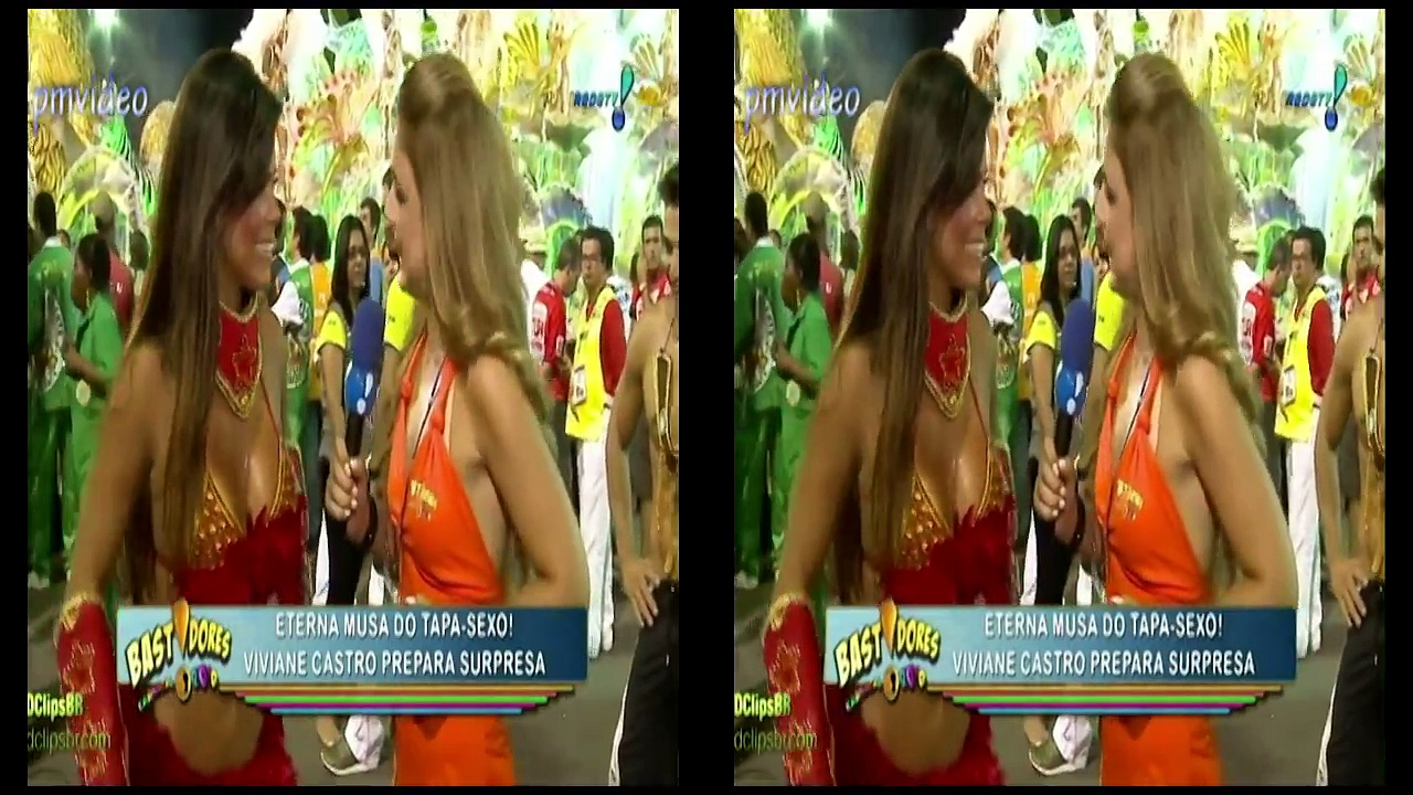 Brazil Caarnival Dancer 2