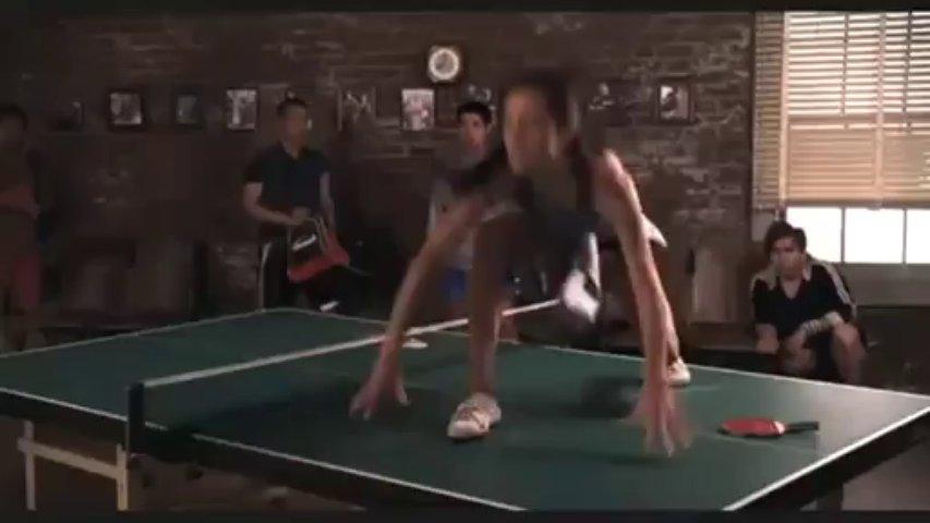 Maggie Q Hot Scene – Karate Fighting Harlem Shake Style