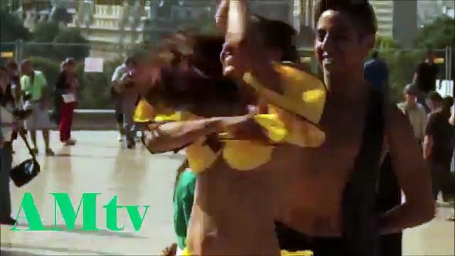 SALSA – CUMBIA – COLOMBIANA – MAMBO – ZUMBA DANCE – AFRO LATINOS – African Music TV (AMtv).