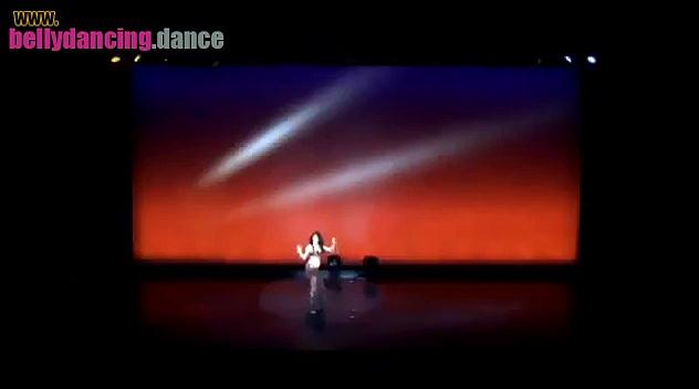 Arab Belly Dancing Artist – Aida