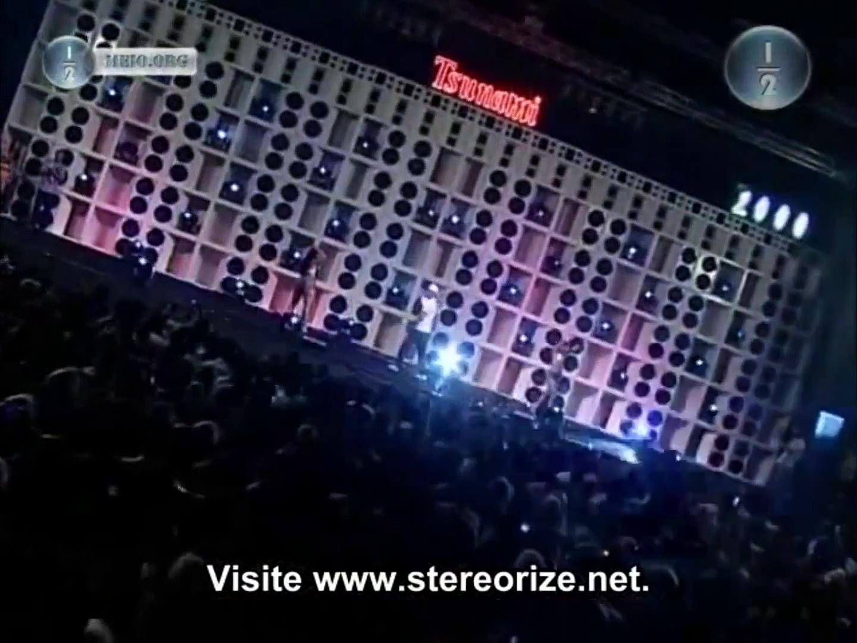 Velocidade 5 – Dança do Creu_Mc Creu Ft. Andressa Soares_Show Live_Parte 2_2008