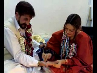 Ghazala Javed Unseen Mehindi Dance Sexy