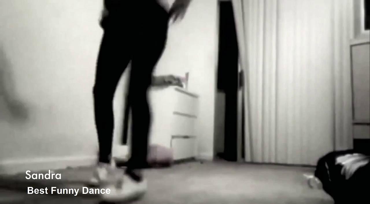 Latina Ladies Dancing  – Shuffle Dance –  2015 part 2 – Best Funny Dance