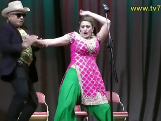"""Hot Nargis Dance"" ,,, Mujra & Belly Dance 2015 HD"