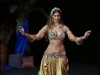 Sexy Arab Girl – Belly Dance